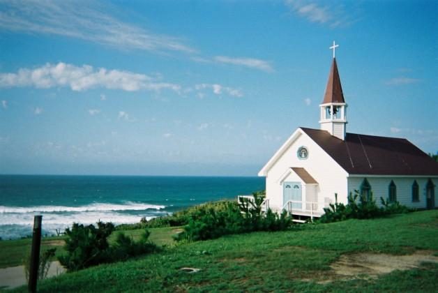 世界の教会