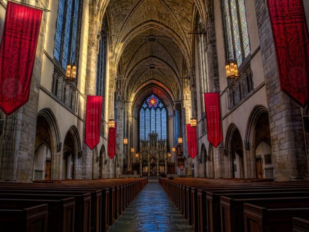 世界の教会3
