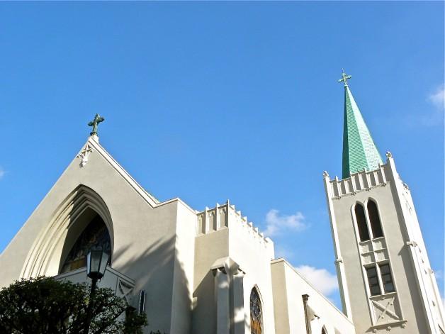 世界の教会2